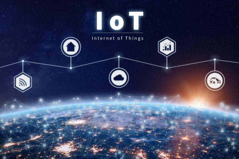 IoT for PE value creation